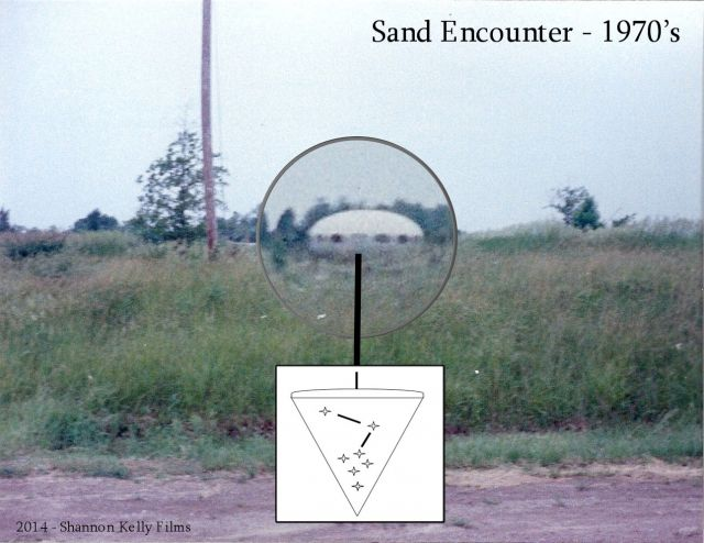 an analysis of the report of ufo encounters The cometa report includes an overview of ufo encounters and an analysis of the defense this helps emphasize the fact that unexplained encounters.