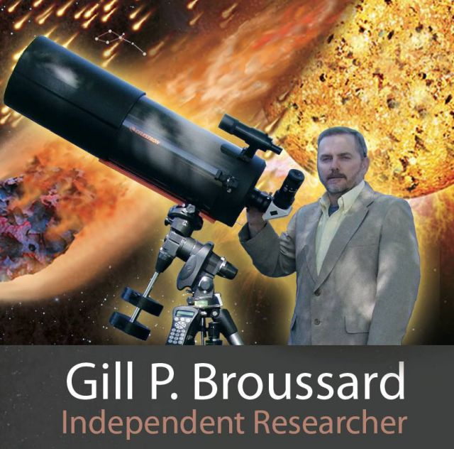 Planet X Biblical Timeline 2021: Most Compelling Evidence Yet, Science Meets Scripture, Gill Broussard
