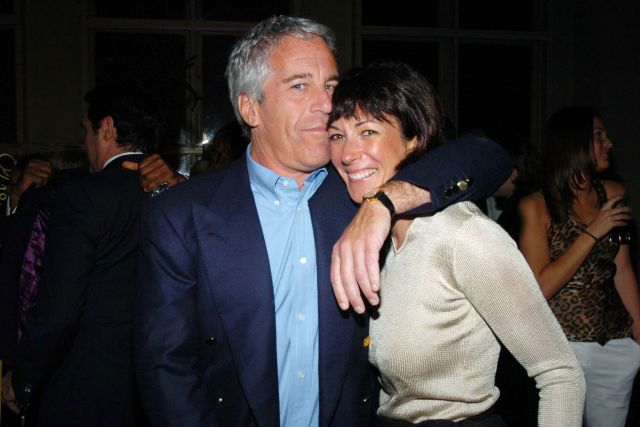 Ghislaine Maxwell Domino Effect: The Puppet's Master Will Lead to Many More Arrests