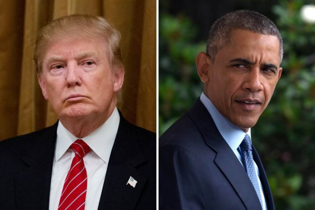 Obama Just Planted A Ticking Time Bomb For Trump That's Borderline Treasonous (Video)