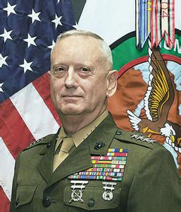 Oh No! General Mattis Has Unthinkable Done to Him by Obama Appointees at the Pentagon! Trump Is Furious! (Video)