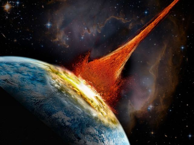 Inside Intel: Prepare for Asteroid Impact