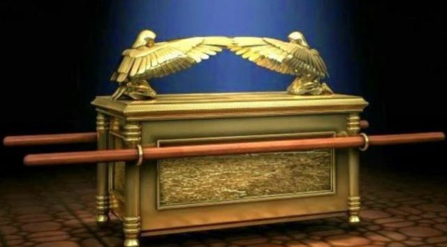Ark of the Covenant: Nostradamus Prophecies Told the Final Resting Place? (Video)
