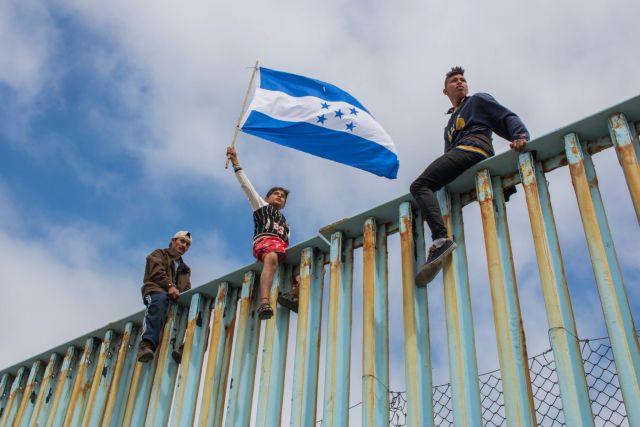 Shocking: United Nations Sponsors Open Borders Migrant Caravan (Video)