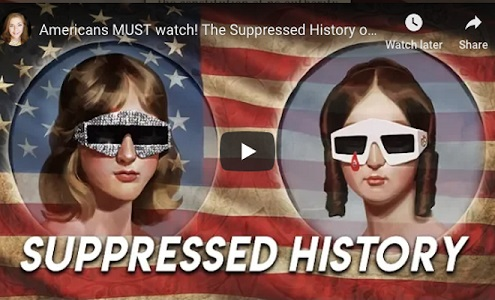 Video: The #Suppressed History of the United States: All US #Presidents Related to This One #King? #Selected or Elected?, Totalrehash.com