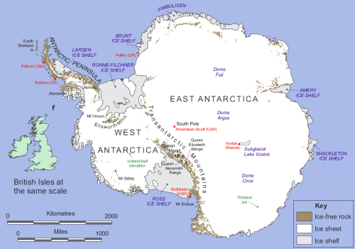 Antarctica Strange Pattern Appears Near Runway by Remote Base - Disclosure Event Coming Soon!