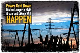 Grid Down Consequences You Need to Know