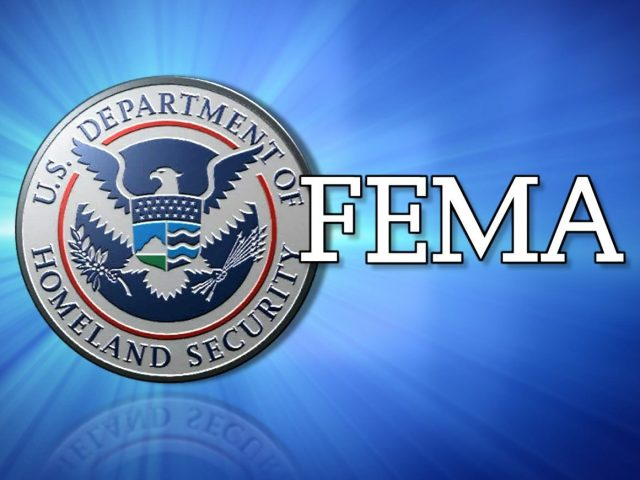 Dark Outpost: FEMA Kidnapping Vaccine Dissenters