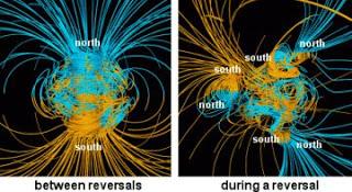 Сдвиг магнитного поля Земли: что-то странное и загадочное происходит по всей планете
