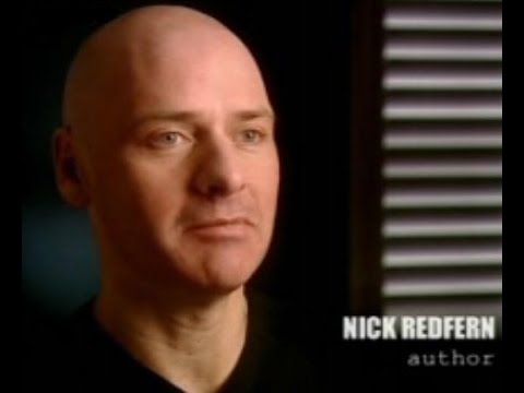 The Elites Human Slavery Experiment, Artificial Intelligence and the Endgame via Nick Redfern