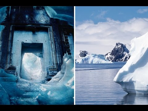 Lost Antarctica Ancient Humans - 5 Most Mysterious Discoveries Made to Blow Your Mind
