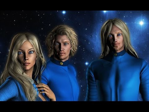 Archons: Ultimate Pleiadian Message (Video)