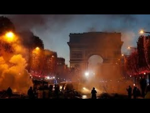 Chaos in Europe! France Belgium Germany Shout We Want Trump (Video) | Prophecy