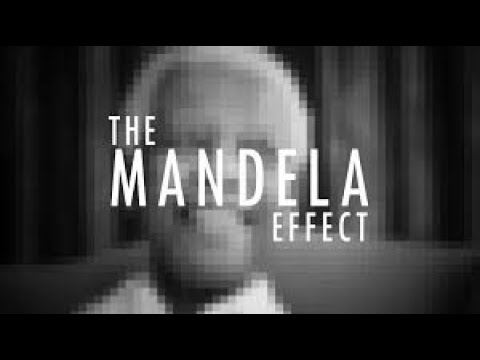 The Mandela Effect: The Man From the *Country* That Does Not Exist! Multiverses