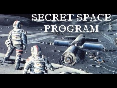 Secret Space U.S. Fleet Being Built In Utah... ET Experiences and Advanced Technology!