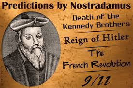 Nostradamus Manuscript and the Three Frogs of Revelation (Video)