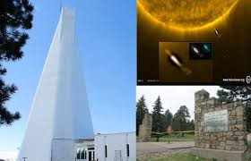 Q Anon: Observatory, Serpent Of Revelation Just Entered Our Galaxy? (Video)