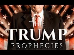 Mark Taylor: The Trump Prophecies: What He Says Is Coming Next (Video)