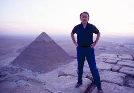 Ancient Mysteries of Our Time Biggest Secrets Answered via Graham Hancock (Video)