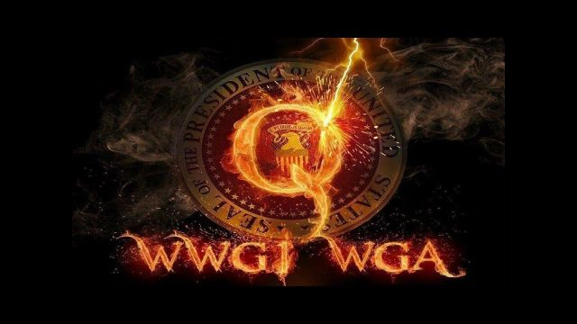 Q Anon: Mirror, Mirror - Who is About to Fall? Q Mega Memes (Video)