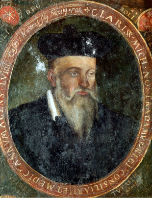 Nostradamus: The Biggest Event In History Is About to Occur, The 20 Year Presidential Curse, John Hogue