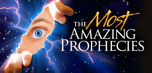 Prophetic Trump & Mysterious Biblical Prophecy Announces the End of the World (Video)