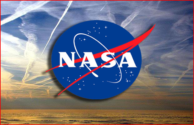 NASA Confesses to Dosing Americans with Airborne Lithium and Other Chemicals (Video)
