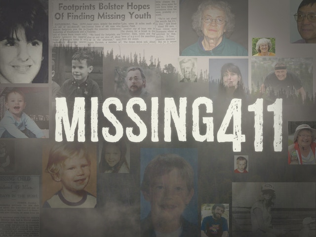 Missing 411: Our Government Knows What Is Going on in National Parks... and it's Totally Beyond Comprehension! Update 2020