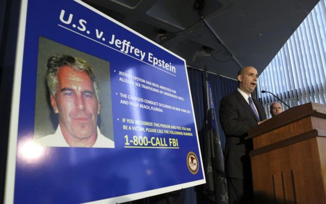 Q: Huge Update in Epstein Case! Blackmail List! Everything You Need To Know | Prophecy