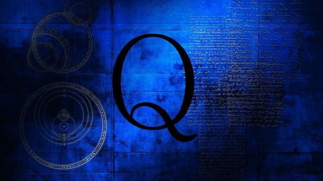 Q Anon: Fake, Fake, Fake - In Pursuit of Truth - December