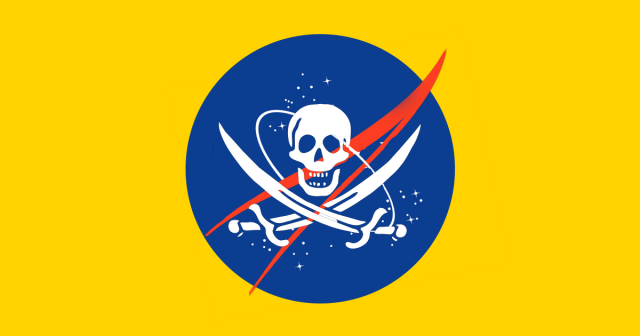 Disclosure! Ted Cruz Warns Space Force Is Needed to Battle Space Pirate Aliens | Prophecy