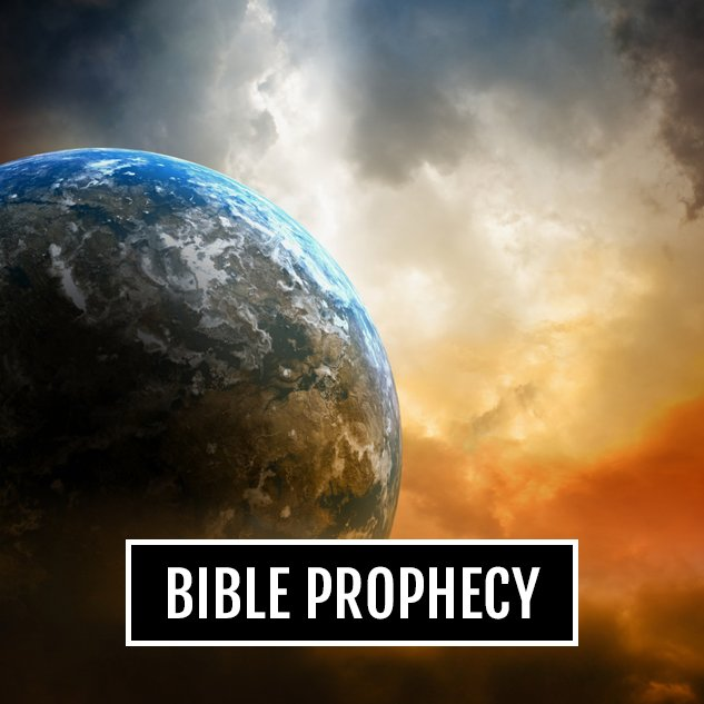 Bible Prophecy Expert Says the Next 30 Years of Accelerating Cataclysms (Video)