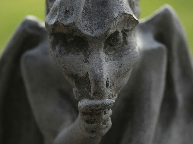 LA Marzulli: Giants The Epic History of the Nephilim