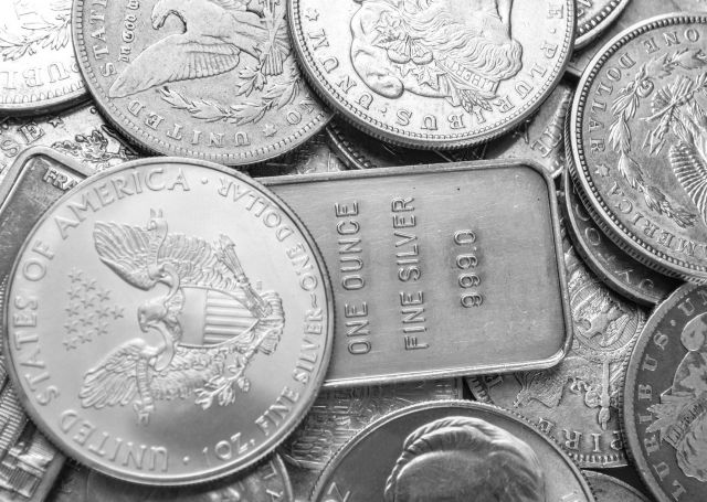 Jim Willie: Silver Deliveries Are Getting Out Of Control via Arcadia Economics