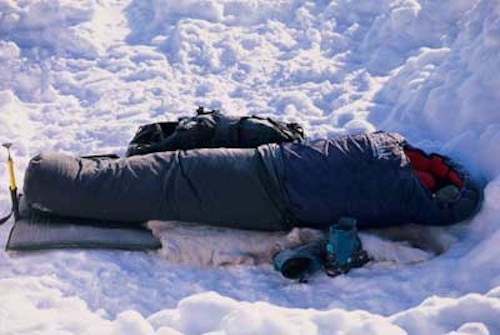Deadly Winter Storm Ion Precautions: Drinking Can Be Fatal ...