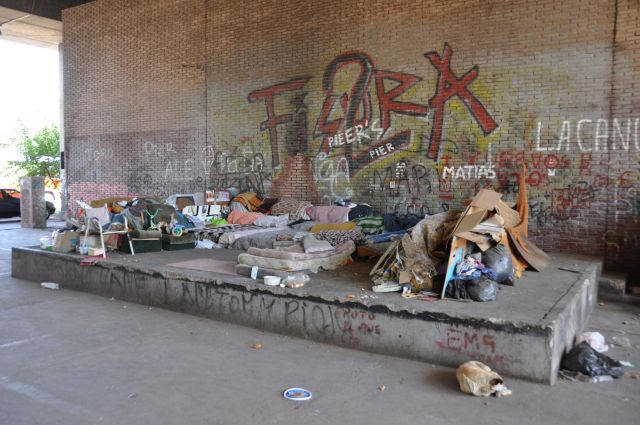 homeless camps and the law Home conspiracies north carolina's homeless hauled to fema camps & forced to have rfid chips north carolina's homeless hauled to law in the summer the.