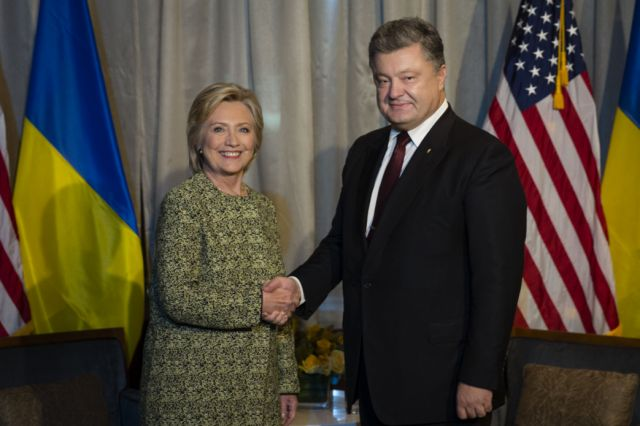 Video: Emergency Broadcast: Secret Audio Convicts Ukraine Officials of 2016 #Election Interference With Hillary #Clinton & DNC, Totalrehash.com