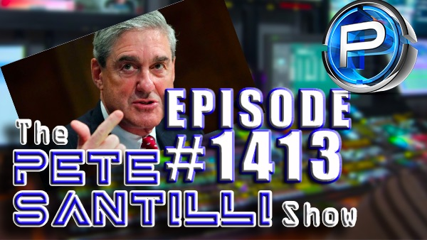 Something Massive Just Dropped - Lawsuit Filed Exposing Mueller's #DeepState Masters