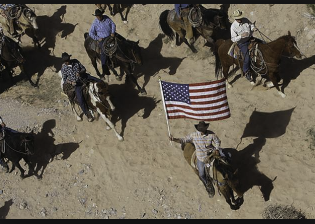 Bundy Ranch: Judge Forced to Declare Mistrial in Bundy Ranch Protest Trial (Video)