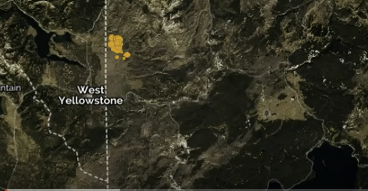 Yellowstone Volcano Hit by 72 Earthquakes In 24 Hours, Is It About To Blow? (Video)