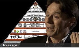 Illuminati Banker Exposes How The Deep State Controls The World. (Video)
