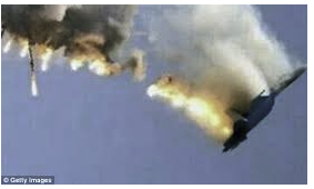 Alert! Russia Vows To Shoot Down All Flying Objects Over Syria! (Video)