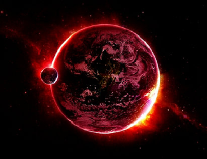 The Deadly Pass Of The Planet X/ NIBIRU?!