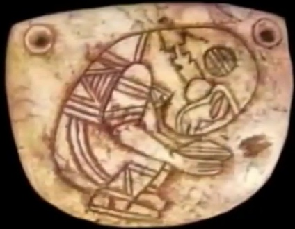 More and more Mexican Artefacts surface depicting Aliens ALIEN%201