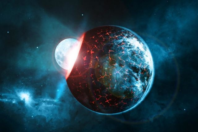 """""""The Apocalypse isComing and it's Name is Nibiru ..."""