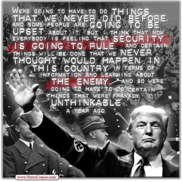 an analysis of power and a comparison of hitler and mussolini Hitler, mussolini and stalin all claimed absolute power over the state to control the populace and silence enemies they employed similar methods: complete control of the media, including .
