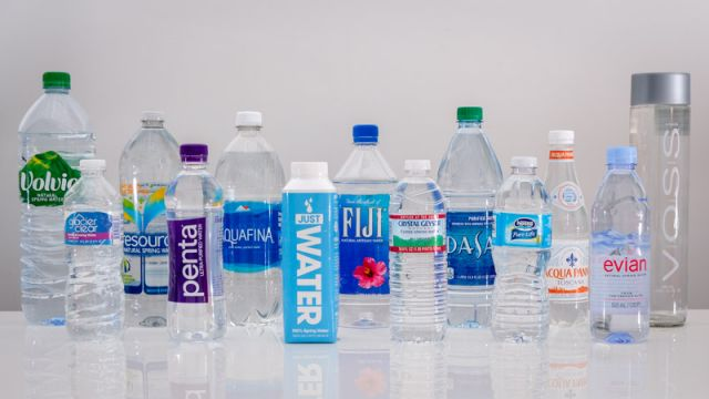 Bottled Water Warning: 11 Brands Found to Contain Arsenic
