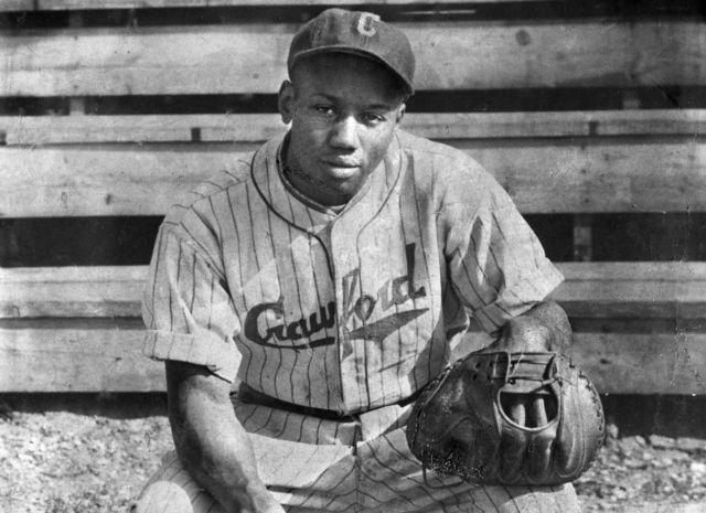 The Majestic Power of Baseball's Forgotten Star