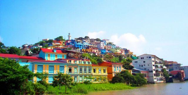 Ecuador retirement communities are featured by the ecuador relocation