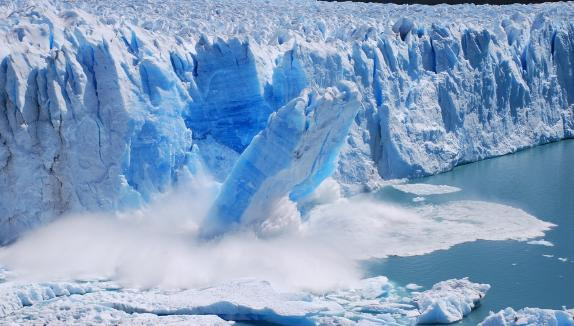 "glaciers and climate change environmental sciences essay The melting glacier is coughing up ""empty artillery shells, empty fuel drums,  in  an essay in 1844 that ""the deadest word"" was ""once a brilliant picture  of wiping  species off the face of the earth, and of greenhouse gases, but."